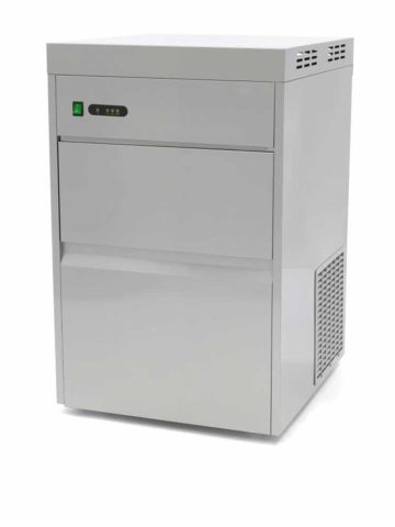 Frappé Ice Makers